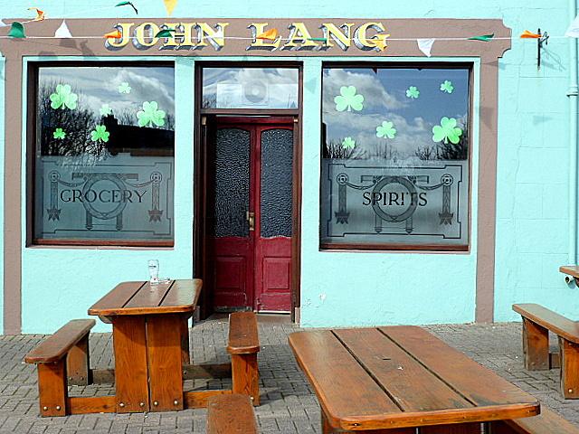 Lang's in Grange
