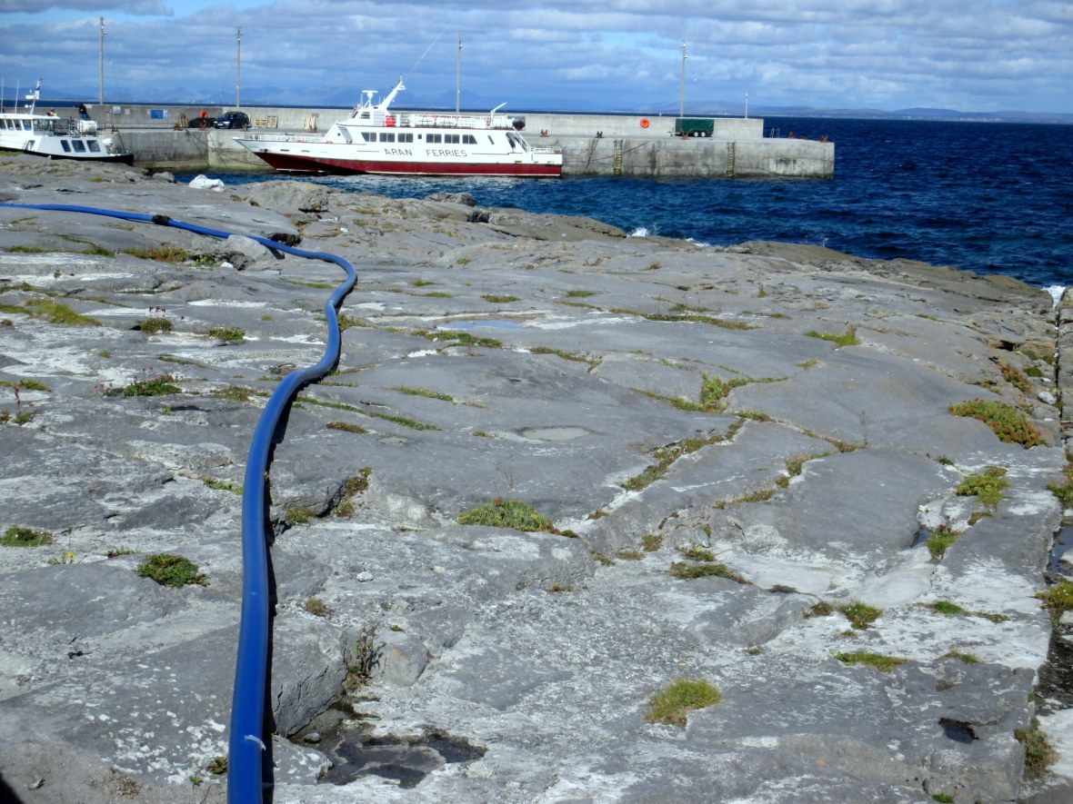 inis oirr ferry